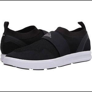 Quick Silver Amphibian Slip-On Water Black Shoe 8